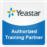 HELIA - Yeastar Training Partner