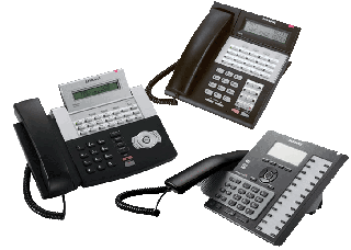 Samsung OfficeServ Common Phones